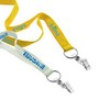19mm Screen Printed Lanyard