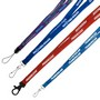 10mm Euro Soft Recycled Lanyard