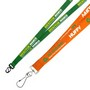 19mm Euro Soft Lanyard Recycled Lanyard