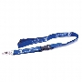 Recycled Pet Lanyard With Swivel Clip