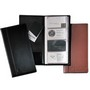 Greenwich Business Card File-Large (cowhide)