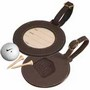 Woodbury Round Golf Tag