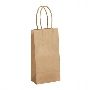 Kraft Paper Bag Small Includes Twisted Paper Handle