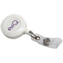 Retractable Badge Holder (round)