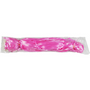 Ribbon & Clip Light Pink 50pk (S19)