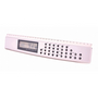 Aluminium Ruler With Calculator