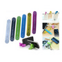 Silicone Magnetic Clip Band