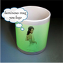 Luminous Ceramic Mug 11 Oz (Printed With Full Colour(S))