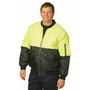 High Visibility Two Tone Flying Jacket