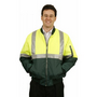 High Visibility Two Tone Flying Jacket with 3M Reflective Tapes