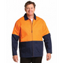 High Visibility Cotton Jacket