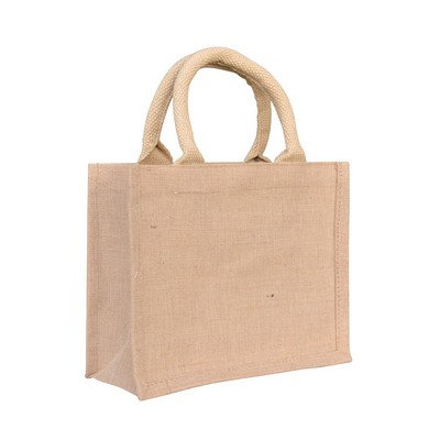 Picture of Laminated Mini Juco Bag  (Factory Direct Indent Stock)