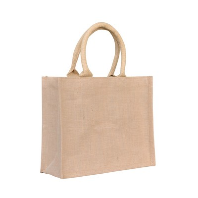 Picture of Laminated Medium Juco Bag  (Factory Direct Indent Stock)