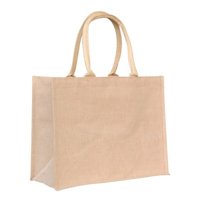 Picture of Laminated Juco Supermarket Bag (Warehouse Stock)