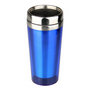 420ml Stainless Steel/Plastic Travel Tumbler