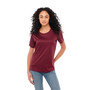 Omi Short Sleeve Tech Tee - Womens