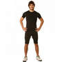 Mens Gym/Bike/Running/Training Short Sleeve Top