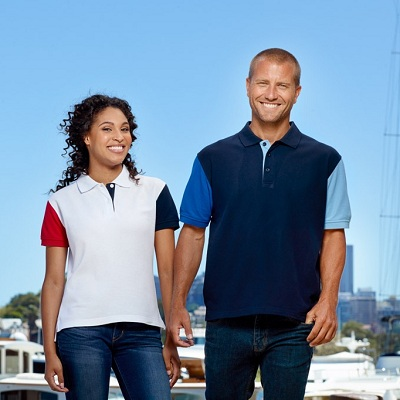 Picture of Men's Odyssey Polo