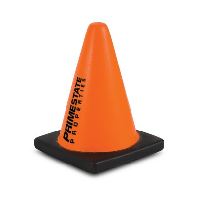 Picture of Stress Road Cone