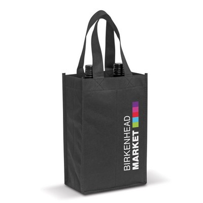Picture of Wine Tote Bag - Double