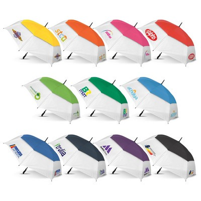 Picture of Trident Sports Umbrella - White Panels
