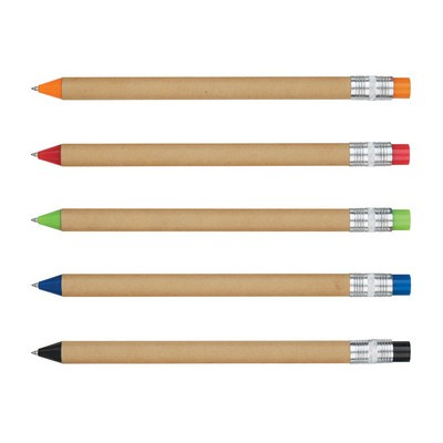 Picture of Jumbo Pencil-Look Pen