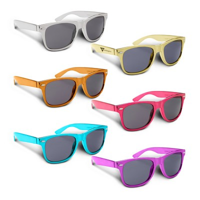 Picture of Malibu Sunglasses - Metallic