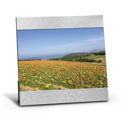 Picture of 5in X 7in Aluminum Photo Frame