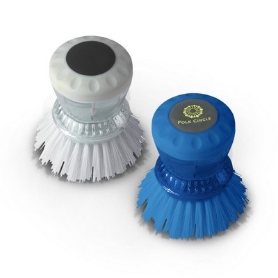 Picture of Kitchen Scrub Brush