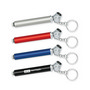 Mini Tire Gauge Key Ring
