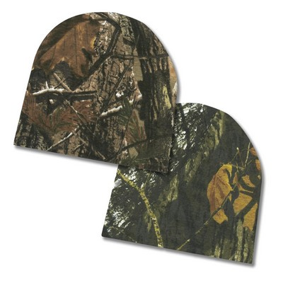 Picture of Camouflage Beanie