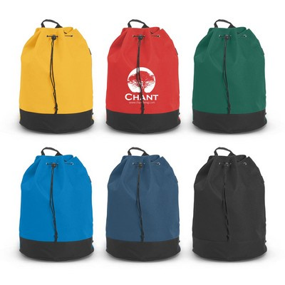 Picture of Drawstring Tote Backpack