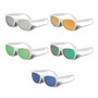 Rubberised Malibu Sunglasses