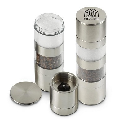 Picture of Salt &amp Pepper Mill