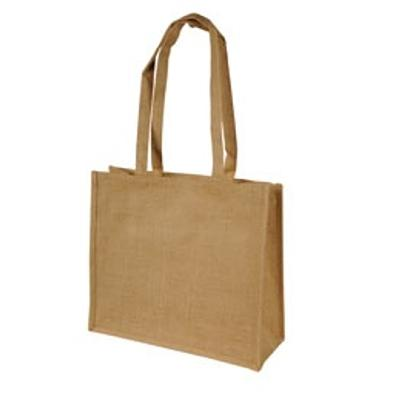 Picture of Jute UK Carry Bag Long Jute Handle
