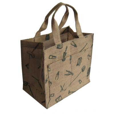 Picture of Jute Garden Bag - Large