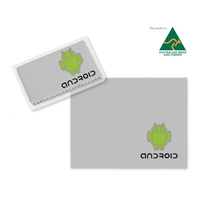 Picture of Phonewipe in PVC wallet