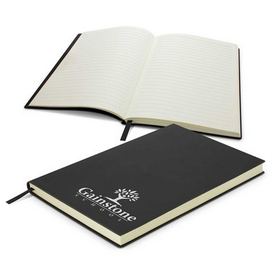 Picture of Paragon Lined Notebook - Medium