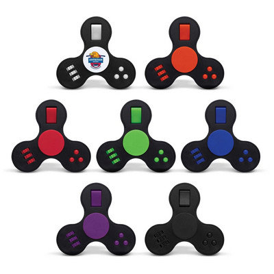 Picture of Multi-Function Fun Spinner