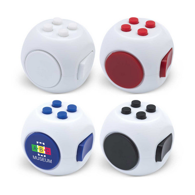 Picture of Spinning Fun Cube