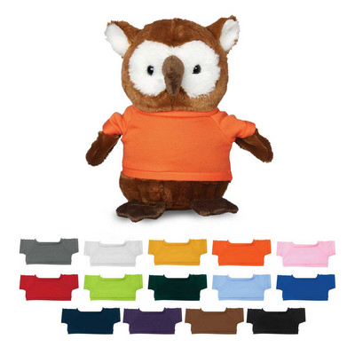 Picture of Small Hoot Owl - Shirt