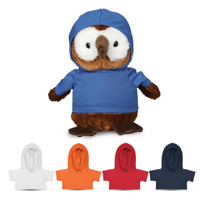 Picture of Small Hoot Owl - Hoodie