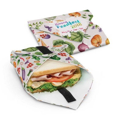 Picture of Karma Reusable Sandwich Wrap