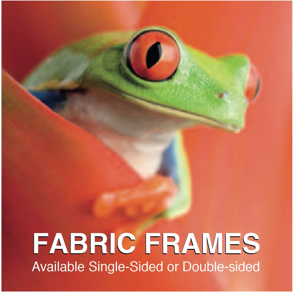 Picture of Fabric Frame