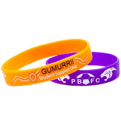 Picture of Wristbands Printed