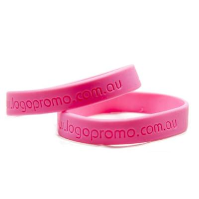 Picture of Wristbands Debossed