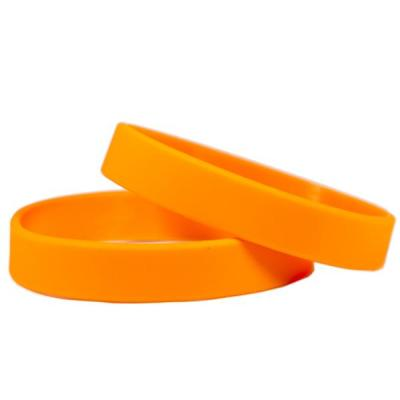 Picture of Wristbands Stock Orange