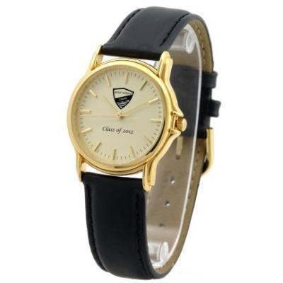 Picture of Gold Unisex Dress Watch