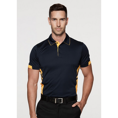 Picture of Tasman Mens Polo