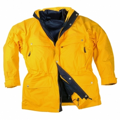 Picture of BOSTON (3 in 1)  JACKET